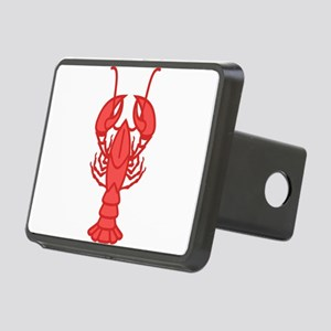 Lobster Hitch Cover