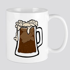 Root Beer Float Mug