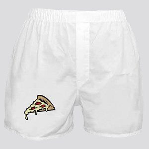 Slice of Pizza Boxer Shorts