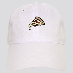 Slice of Pizza Baseball Cap