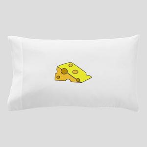 Swiss Cheese Pillow Case
