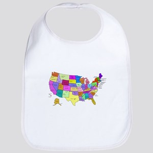 United States and Capital Cities Bib