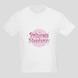 Stephany Kids T-Shirt