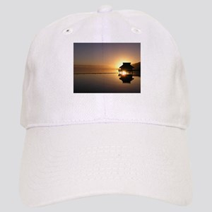 Bungalow Sunrise Cap
