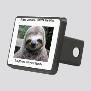 Killer Sloth Hitch Cover