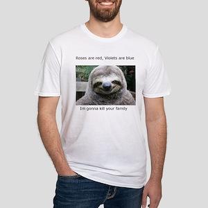 Killer Sloth T-Shirt
