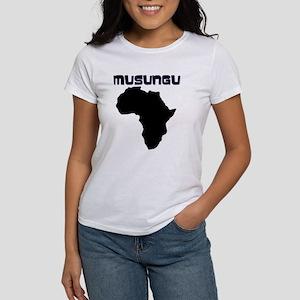 muzungu3 T-Shirt