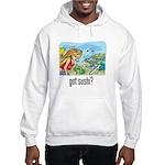 got sushi? Hooded Sweatshirt