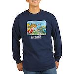 got sushi? Long Sleeve Dark T-Shirt