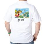 got sushi? Golf Shirt