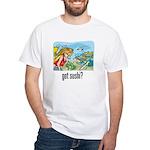 got sushi? White T-Shirt