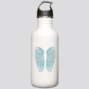 Blue Angel Stainless Water Bottle 1.0L