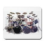 Just Drums Mousepad