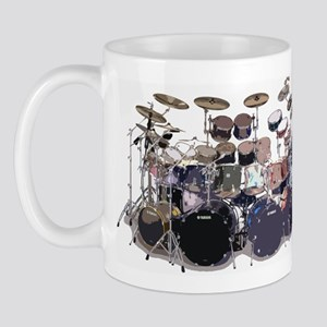 Just Drums Mug