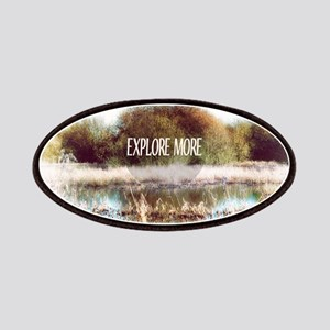 Explore More wilderness Patches