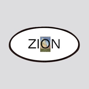 ABH Zion Patch