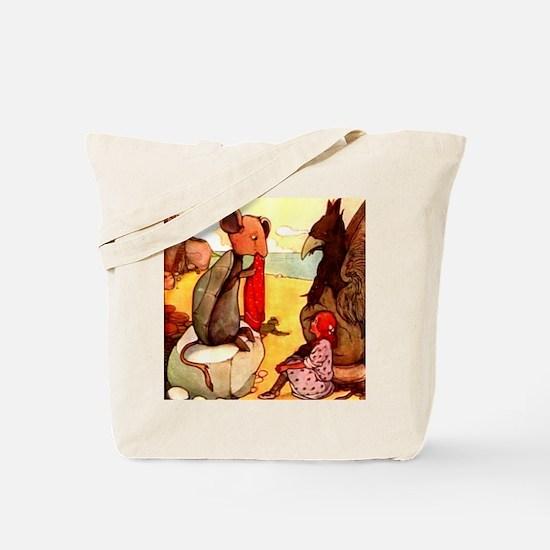 Attwell 11 Tote Bag