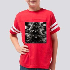 coils Youth Football Shirt
