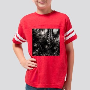 coils2 Youth Football Shirt