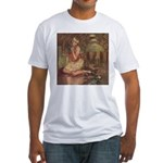 Jackson 1 Fitted T-Shirt