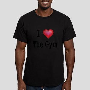 I LOVE THE GYM T-Shirt