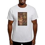 Jackson 1 Ash Grey T-Shirt