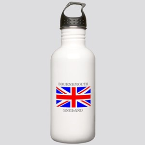Bournemouth England Stainless Water Bottle 1.0L