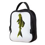 Plecostomus catfish v Neoprene Lunch Bag