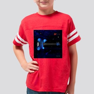 bigbluebass Youth Football Shirt