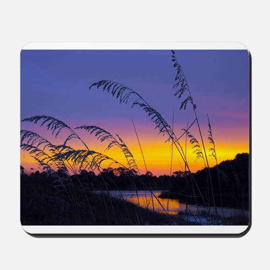 Sunrise at Santa Rosa Beach Florida Panhandle Mous