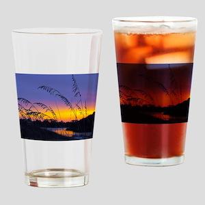 Sunrise at Santa Rosa Beach Florida Panhandle Drin