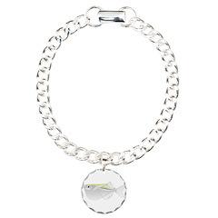Silver Hatchetfish f Bracelet