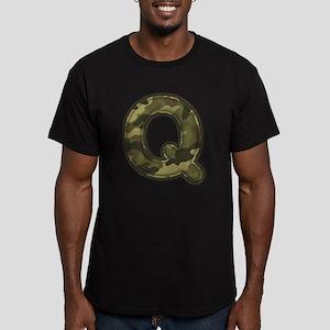 Q Army T-Shirt
