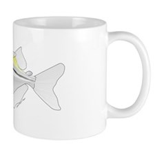 Silver Hatchetfish c Mug