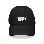 Silver Hatchetfish c Baseball Hat