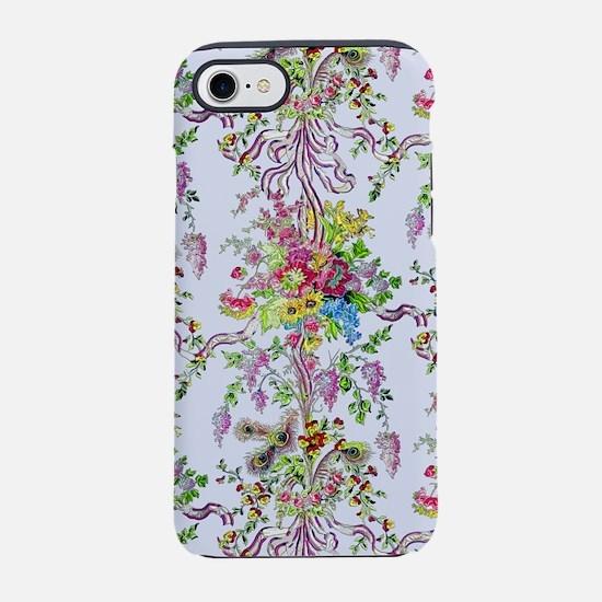 Marie Antoinettes Boudoir iPhone 7 Tough Case