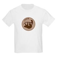 Sloth Kids T-Shirt