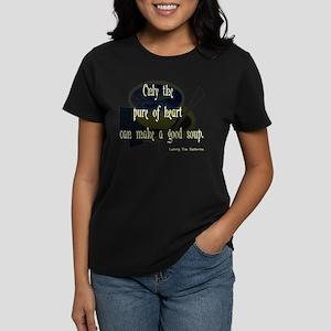 Good Soup Women's Dark T-Shirt