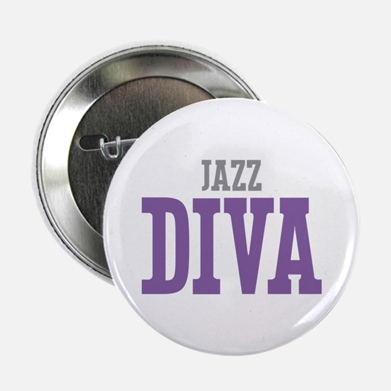 "Jazz DIVA 2.25"" Button"