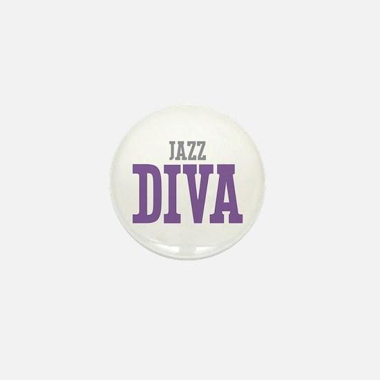 Jazz DIVA Mini Button