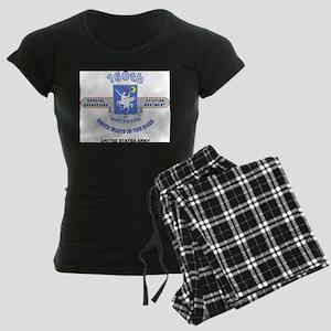 160TH SPECIAL OPERATIONS AVIATION REGIMENT Pajamas