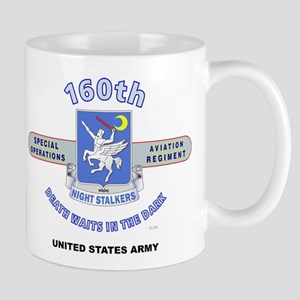 160TH SPECIAL OPERATIONS AVIATION REGIMENT Mug