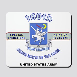 160TH SPECIAL OPERATIONS AVIATION REGIMENT Mousepa