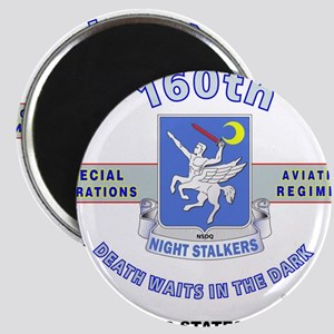 160TH SPECIAL OPERATIONS AVIATION REGIMENT Magnet