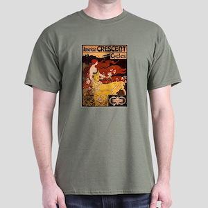 American Cycles Dark T-Shirt