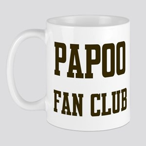 Papoo Fan Club Mug