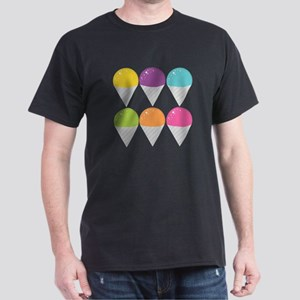 Colorful Snow Cones T-Shirt