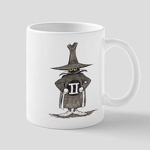 Phineas T. Phantom Mug