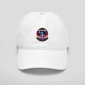 STS-102 Cap