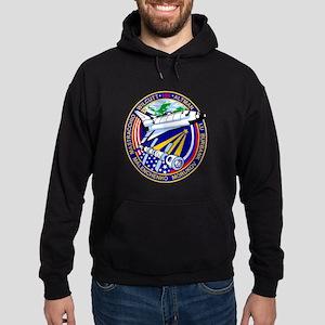 STS-106 Hoodie (dark)